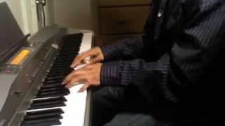 Alicia Keys As I Am (Intro)