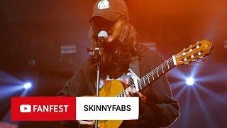 SKINNYFABS @ YouTube FanFest Jakarta 2018