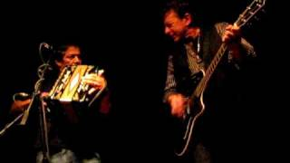 Joe Ely and Joel Guzman~For Your Love