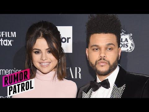 The Weeknd Planning EPIC Selena Gomez Proposal?!  (Rumor Patrol)