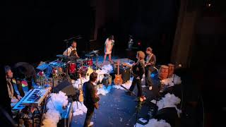 """Kevin Morby & The OMG Band, """"OMG Rock & Roll"""", 6819, Thalia Hall, Chicago, IL"""