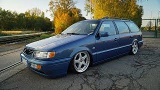 VW Passat B4 35i | Dennis Vormelker | VWHome