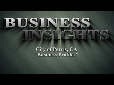 Business Insights .us, The Best Cities in the Inland Empire. City of Perris, CA - Tax Credits