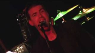 """Taproot:""""Calling"""" 13th song@ Peabody's HD"""