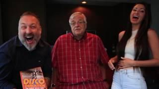 Disco Demolition Revisited With Steve Dahl