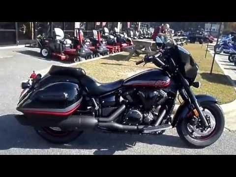 2017 Yamaha V Star 1300 Deluxe in Greenville, North Carolina