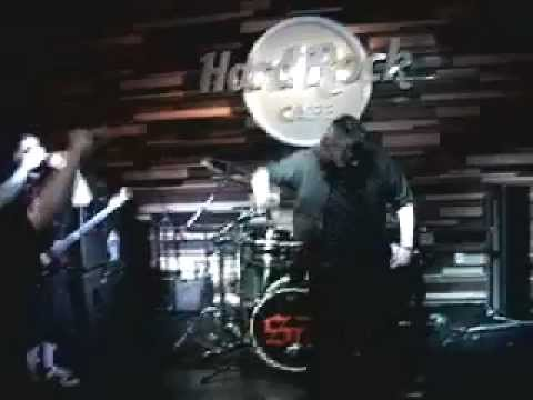 'Sick' by Set in Stone LIVE at the Hard Rock Cafe in Seattle, WA!!