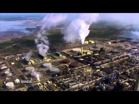 Green World Rising - Carbon