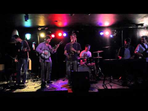 Mike Tedesco Band-Something New (Live at The Space on 7/25/13)