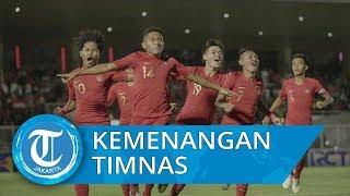 Apresiasi Ketua PSSI atas Kemenangan Timnas Indonesia U-19 Melawan Timor Leste