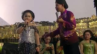 Tembang tresno & Ngelali - Dimas Niken Salindri, Lek Dul, Somad..