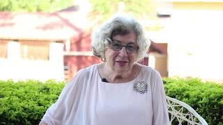 Gott will uns zu Helden machen (Videobotschaft von Maria Prean)