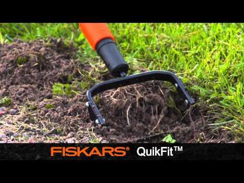 Kultivators Fiskars Light 136573 cena un informācija | Dārza instrumenti | 220.lv
