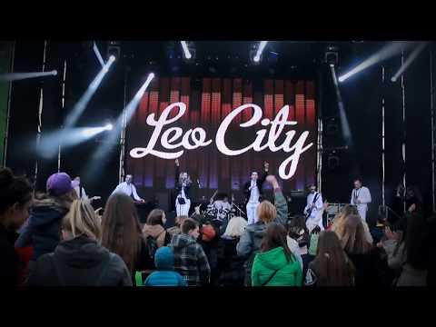 """Кавер група """"Leo City"""", відео 2"""