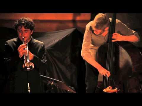David Enhco Quartet - Layers online metal music video by DAVID ENHCO