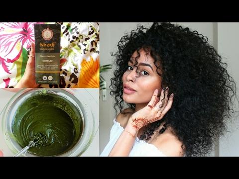 Henna • natürliche Haarfarbe, Kur & Body Tattoo
