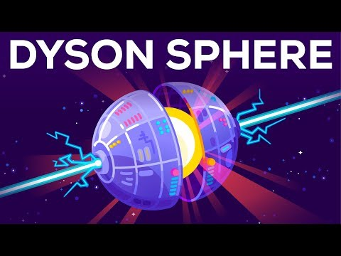 Harnessing the Power of the Sun with a Dyson Sphere