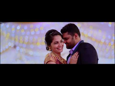 Breathless Best Wedding Video Highlights Chandra Digitals Abhilash And Silpa