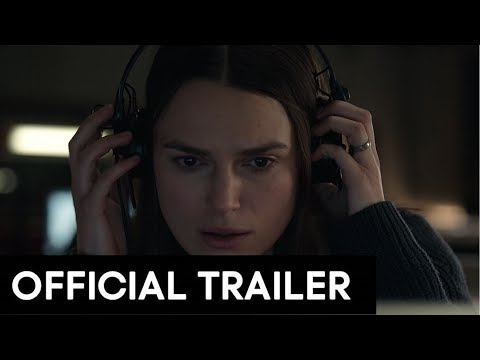 Official Secrets trailer