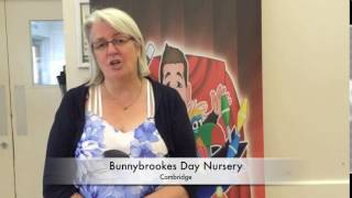 Bunnybrookes Nursery Bright Horizon's