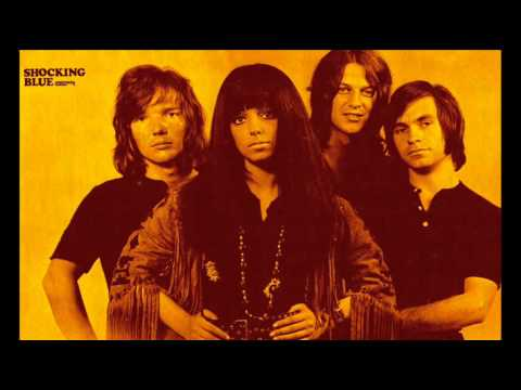 Shocking Blue - Fireball of Love.