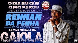 Vídeoclipe - DJ Rennan da Penha e o Baile da Gaiola