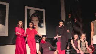 Designer Sneak Peek F/W 2013 // Daniella Kallmeyer (full length)