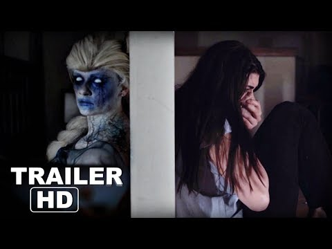 Elsa Official Horror Trailer [2019] HD Movie HD (видео)
