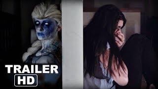 Elsa Official Horror Trailer [2019]