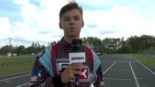 Rok Cup Germany 2019 Cheb- Interviews III