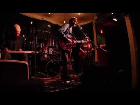 Royce Mathew- The Lady & The Sailors Heart Live @ The Artery Tues Nov 19