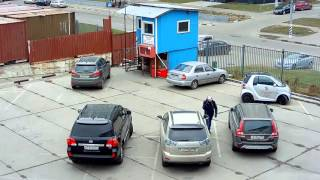 IP-камера видеонаблюдения уличная Beward B2710RV
