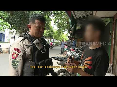 THE POLICE | Raimas Tangkap Oknum Debt Collector dan Razia Preman (25/06/19)
