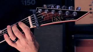 JTM Kemper Profiles   Metallica Blackened