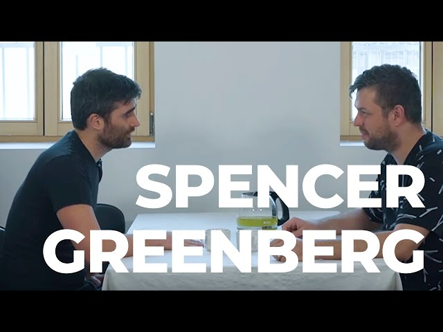 DEEP TALKS 24: Spencer Greenberg - Mathematician and Entrepreneur [ENG]