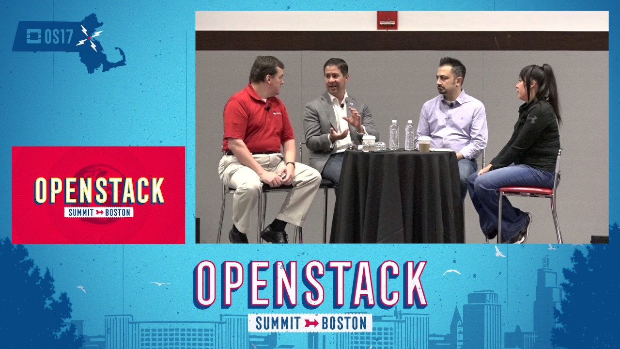 OpenStack's Digital Transformation Opportunity