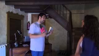 Video del alojamiento El Requexu
