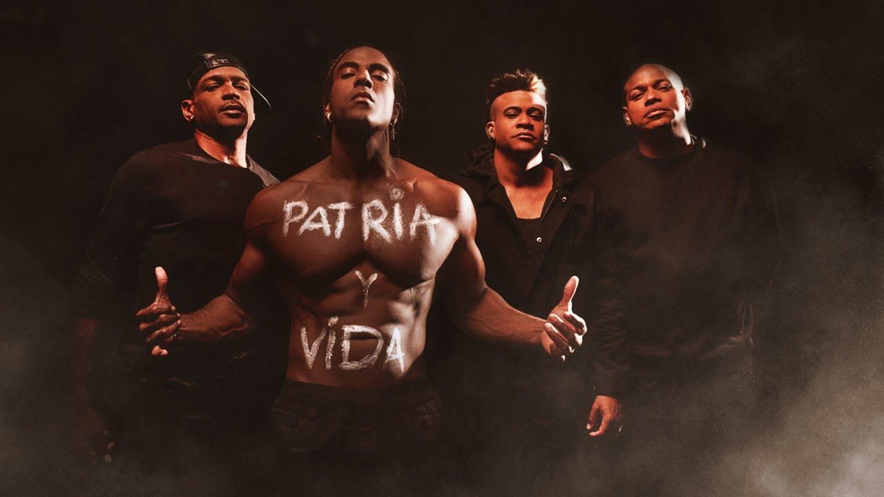 Patria y Vida | Bildquelle: https://t1p.de/pabd © Yotuel / YouTube | Bilder sind in der Regel urheberrechtlich geschützt