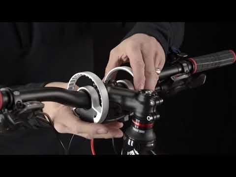 Thule Pack n Pedal 100081 kormányra szerelhető kamera konzol