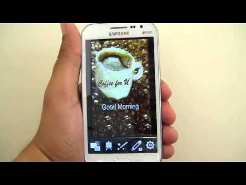 Video of Photo Painter Free