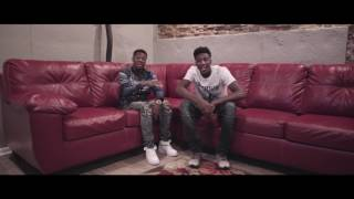 ManeHoe- TenToesDown (Music Video)