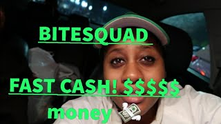 How to make $200 a day easy! Bitesquad
