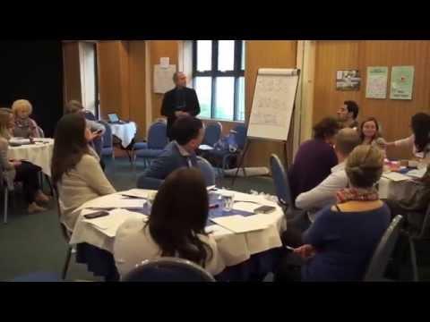 Entrepreneur training workshop - YouTube