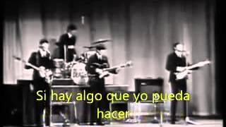 The Beatles from me to you sub español