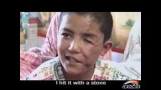Afghanistan - collateral damage