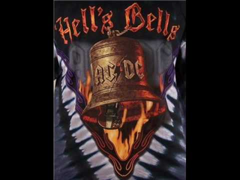 Hells Bells (Song) by AC/DC