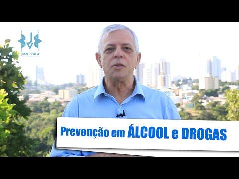 Como comprovar o alcoolismo crônico