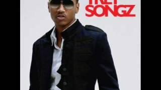 Say Aah- Trey Songz