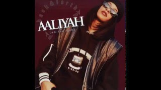 Aaliyah - Back & Forth (Mr. Lee's Club Mix)