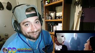 "VOICEPLAY REACTION!!! ""The Phantom of the Opera""!!"